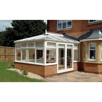 Conservatories Starting from £9000