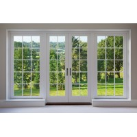 French Doors Starting at £1300