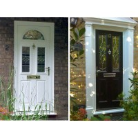 Front Doors Starting from £750
