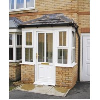Front Porch Starting from £4500