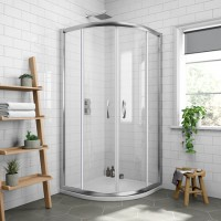 900x900 Quadrant Shower Enclosure